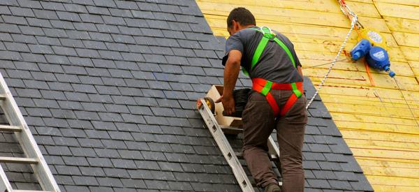 COUVREUR TONI CAZEAUD : Val de Marne 94 : Travaux de couverture pose de fenêtres de toit
